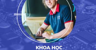Khoa học & kỹ thuật máy tính – Ngành hot trong thời đại 4.0